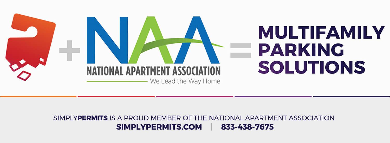 National Apartment Association Member