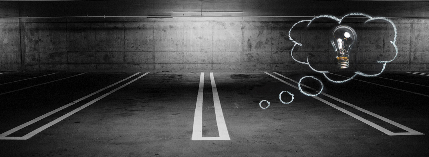 5 Steps for Smarter Parking